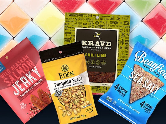 15 Spicy, Sweet, Savory and Salty Low-Carb Snacks You Can Buy Online