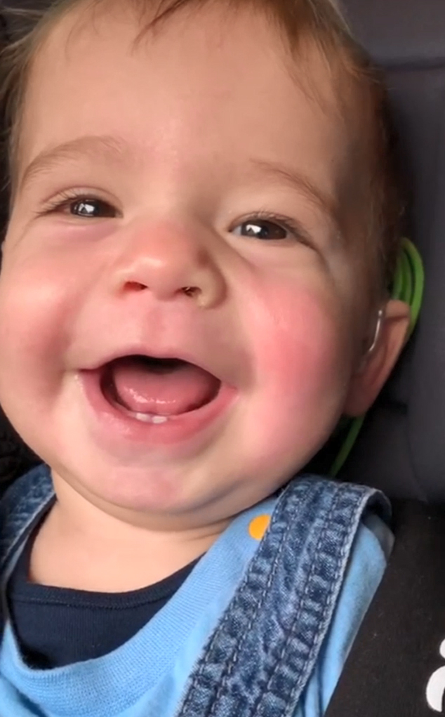 Arlo Clark, Babies, Viral, Videos