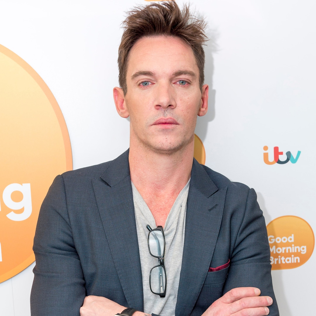 Jonathan Rhys Meyers Arrested for DUI - E! Online Deutschland