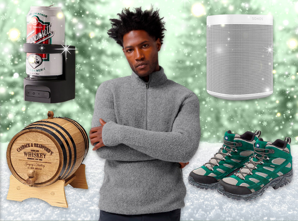 E-Comm, HGC, Holiday Gift Guide, Holiday Gifts for Dad