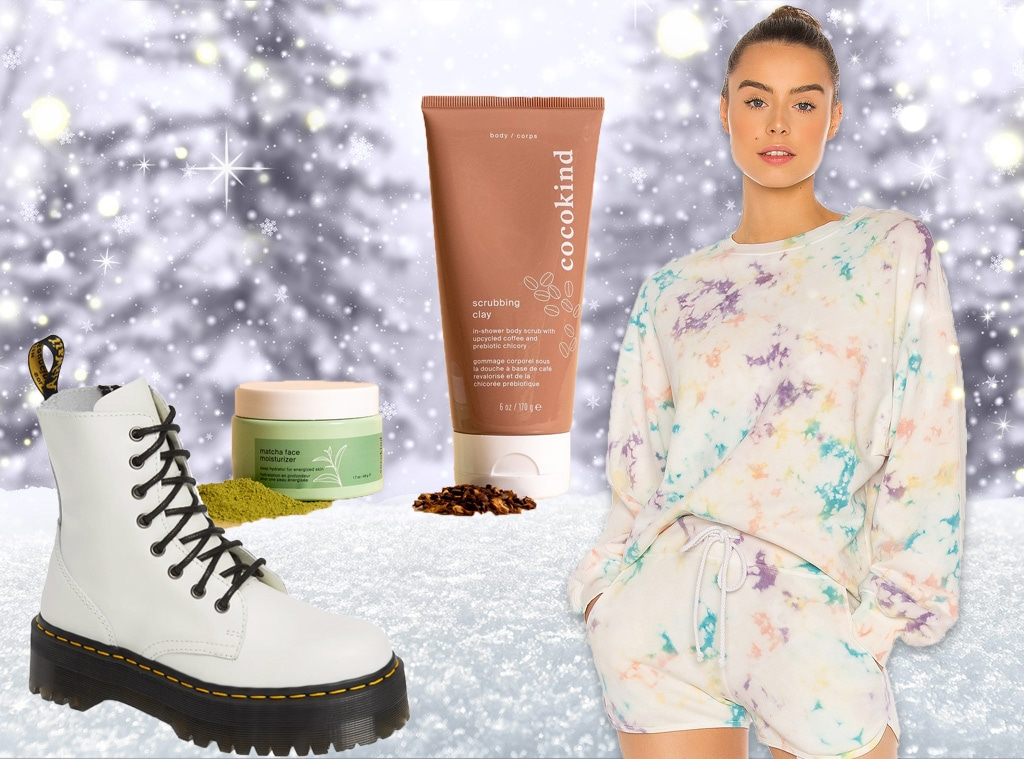 EComm, Holiday Gifts for Teens
