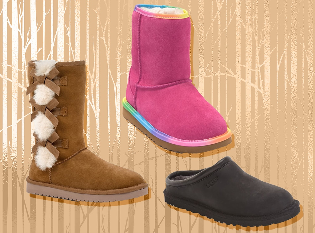 UGG Flash Sale: Save Up to 70% at