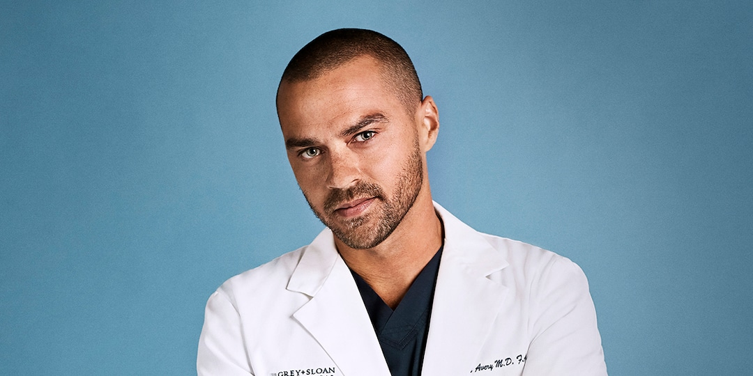 See What Jesse Williams and the Other Departed Doctors of Grey's Anatomy Are Up to Now - E! Online.jpg