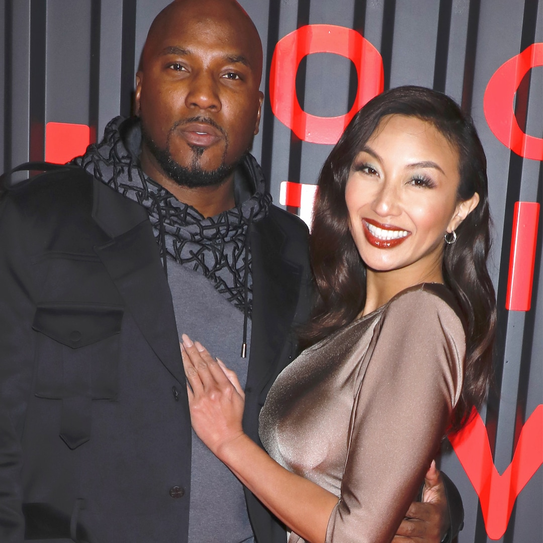 The Real's Jeannie Mai Is Pregnant, Expecting Baby With Jeezy