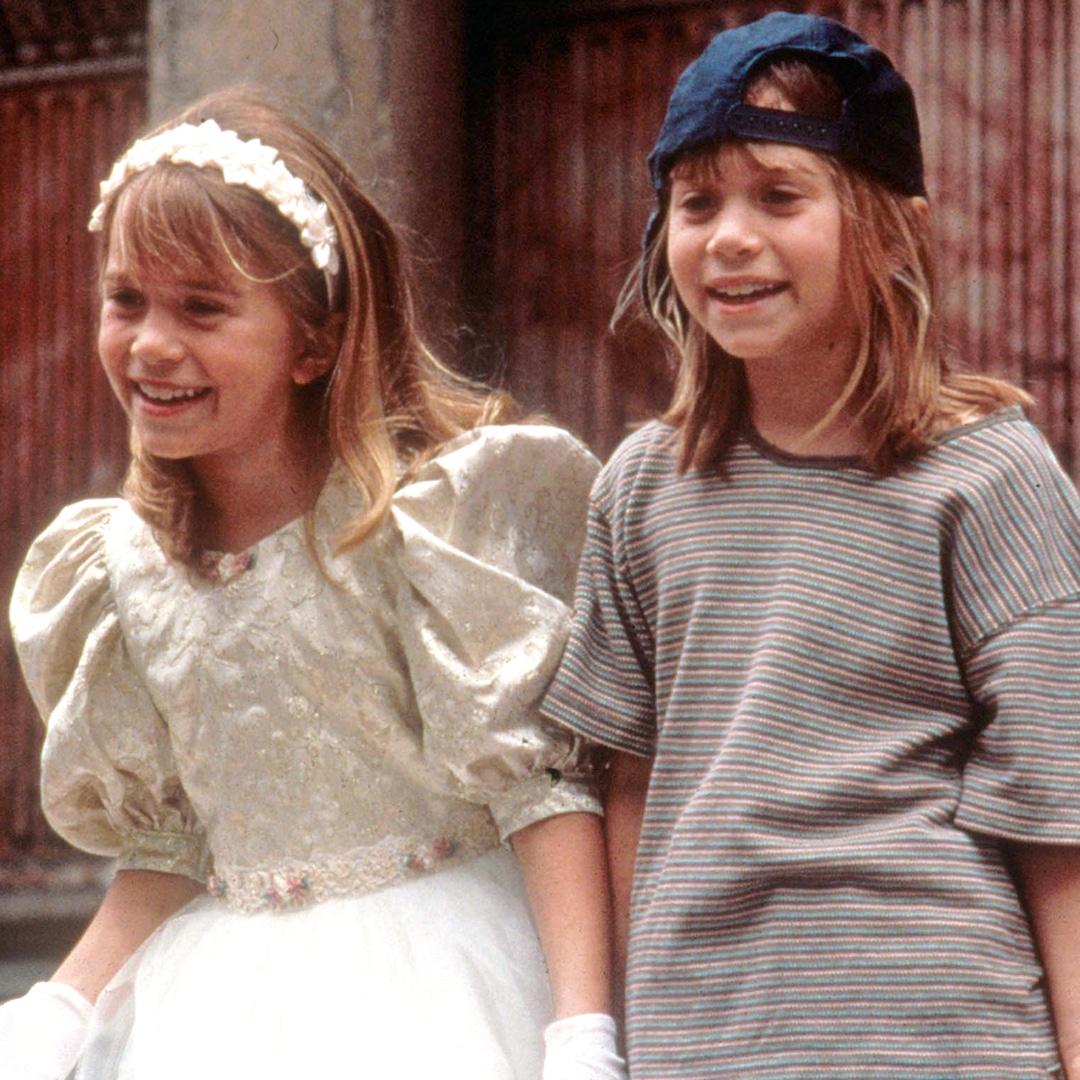 Ashley olsen movies mary kate Full House: