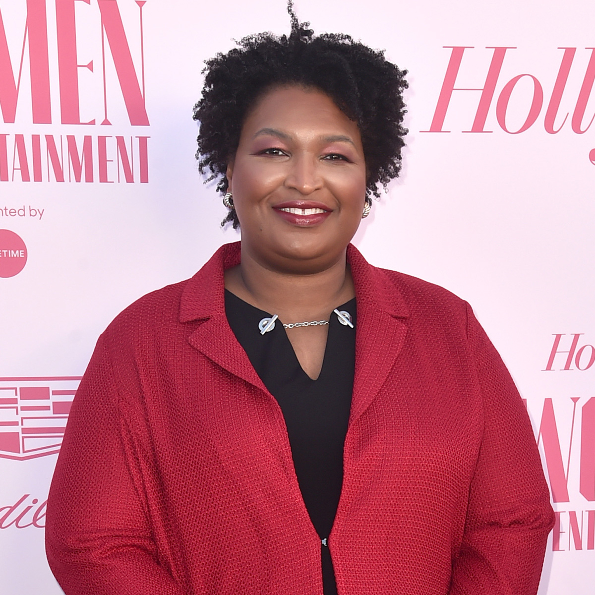 How Stacey Abrams Became One of the Most Inspirational Women in America