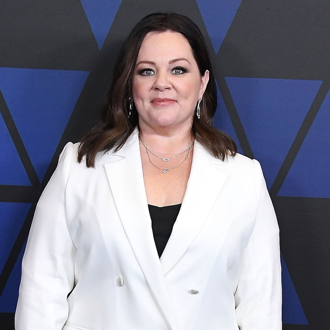 Melissa McCarthy Apologizes After Receiving Backlash Over Donation to Controversial Group