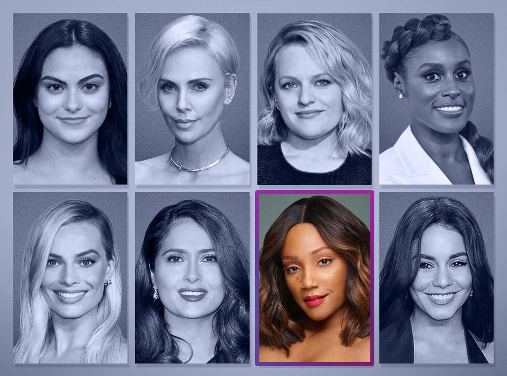 E! Peoples Choice Awards Nominees, Female Movie Star of 2020