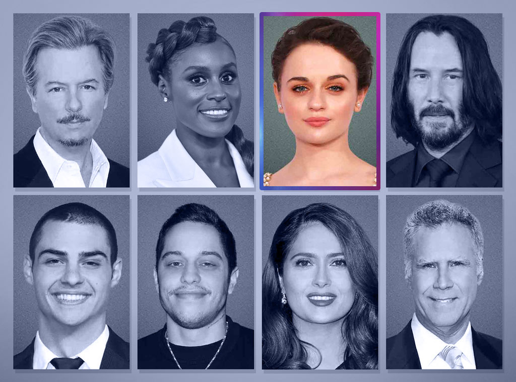 E! Peoples Choice Awards Nominees, Comedy Movie Star of 2020