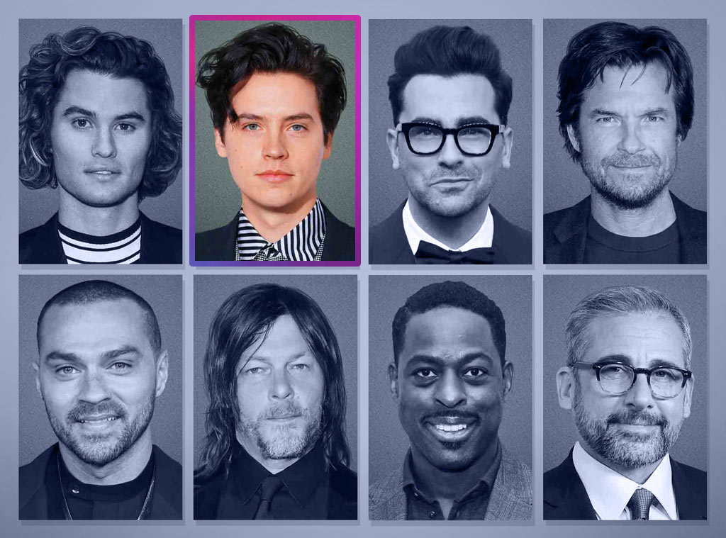 E! Peoples Choice Awards Nominees, Male TV Star of 2020