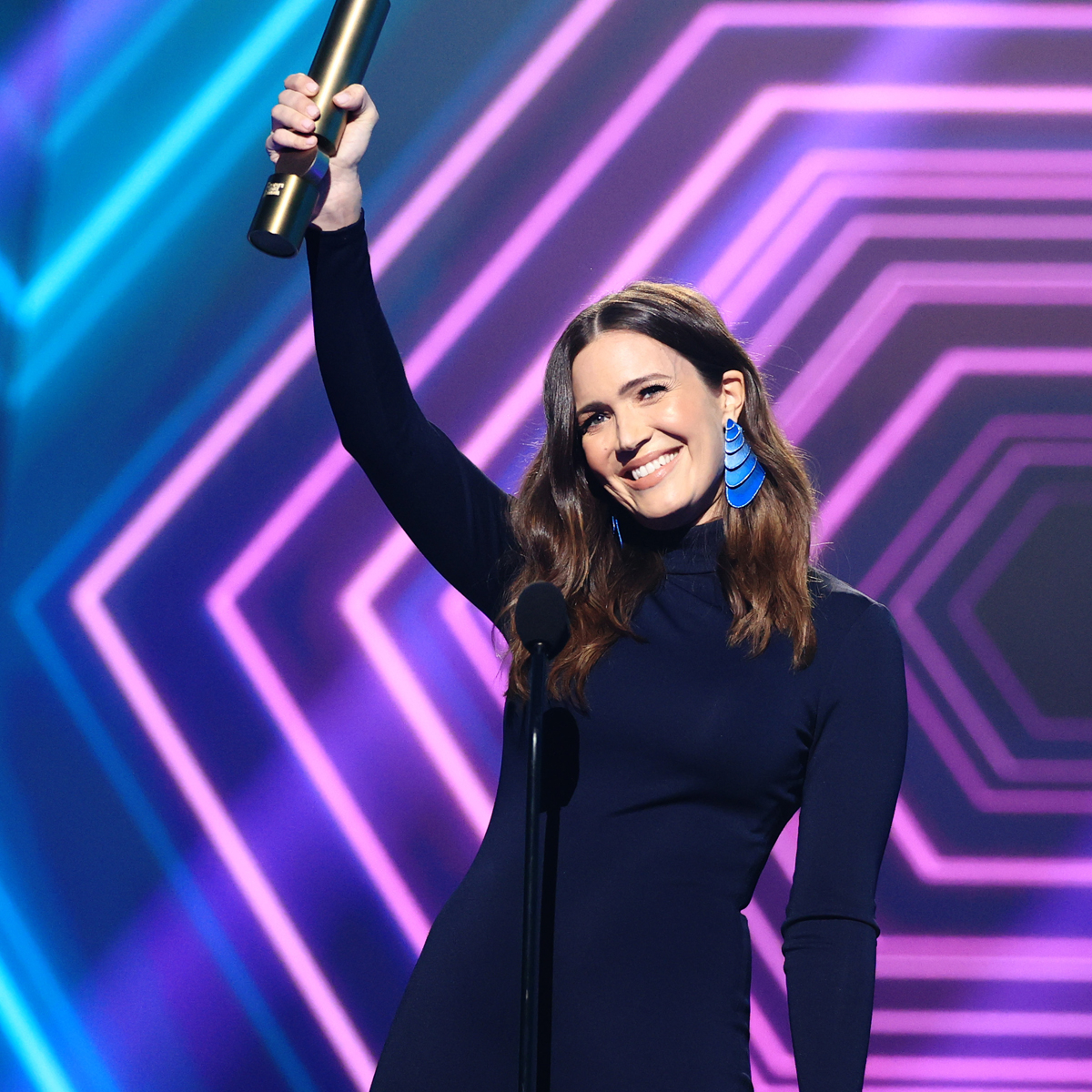 People's Choice Awards 2020 Winners: The Complete List