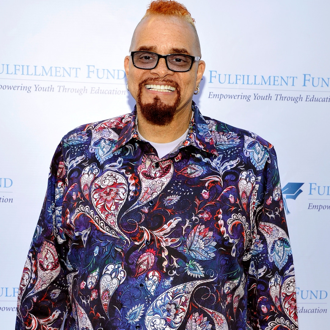 Jingle All the Way's Sinbad, 64, Recovering After Suffering Stroke