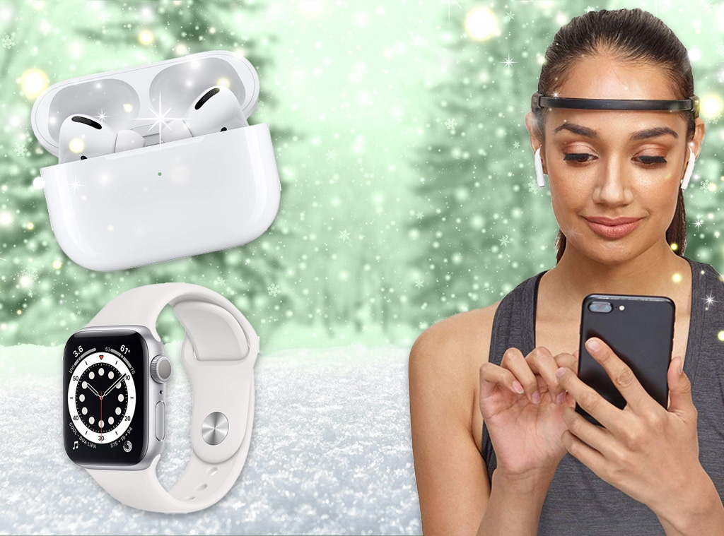 Ecomm, Holiday Gift Guide, Black Friday Wearable Tech Deals