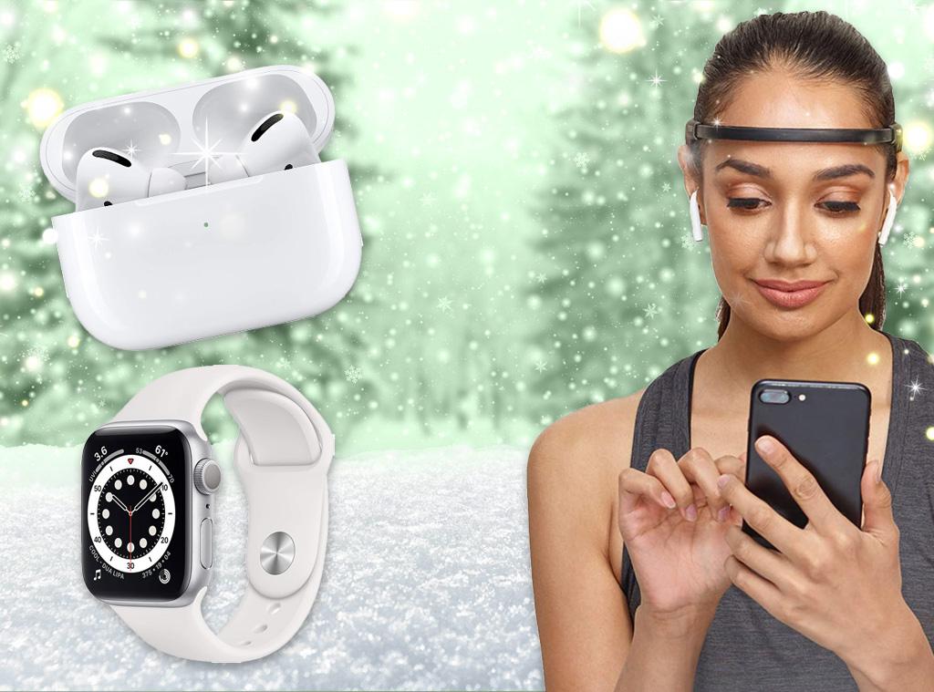 Best Black Friday Wearable Tech Deals 2020 E Online
