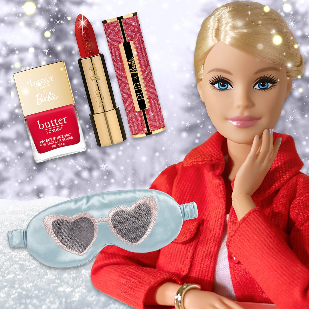 @BarbieStyle Shares Her Meaningful Holiday Gift Picks