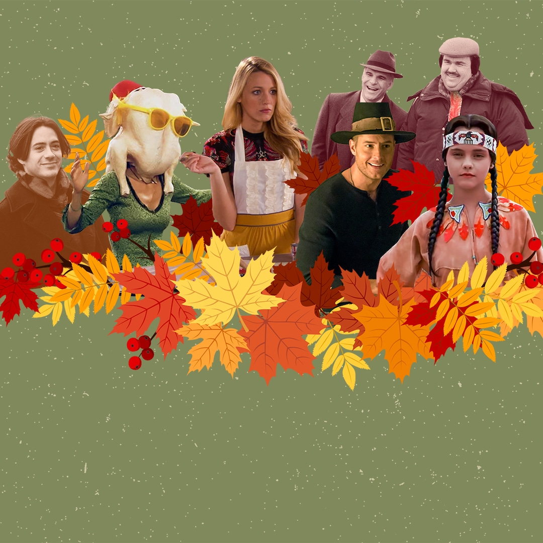 The Best Thanksgiving TV Episodes and Movies of All Time