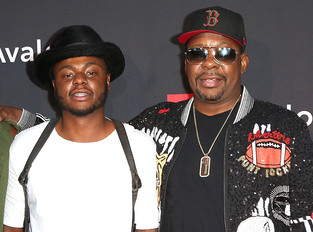Another Tragedy Hits the Bobby Brown Family: Bobby Brown's Son, Bobby Brown Jr., Found Dead at 28