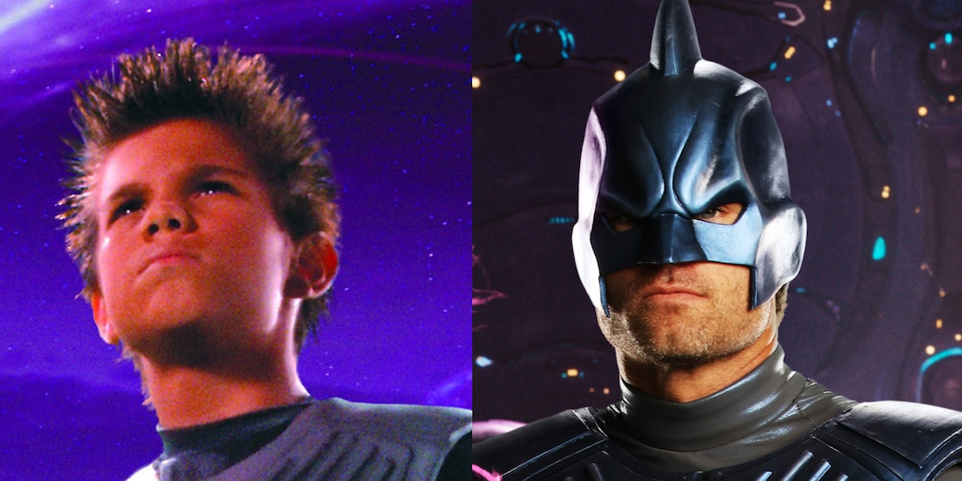 Sharkboy And Lavagirl : Sharkboy Lavagirl Return In New Movie No Seriously Youtube - Max