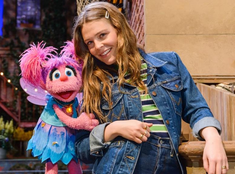 Maggie Rogers, Sesame Street