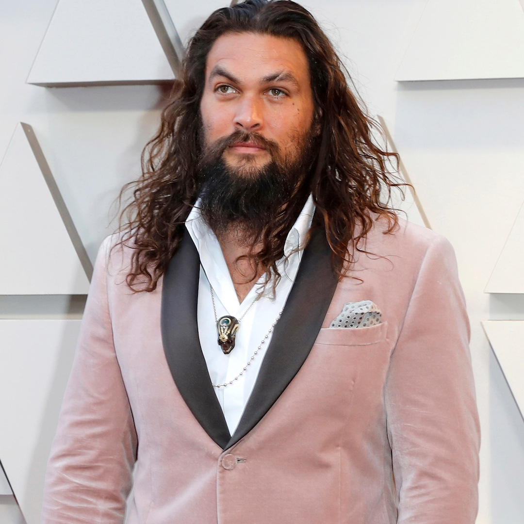"""Jason Momoa Criticizes Reporter's """"Icky"""" Game of Thrones Question That Left Him With """"Bad Feeling"""""""