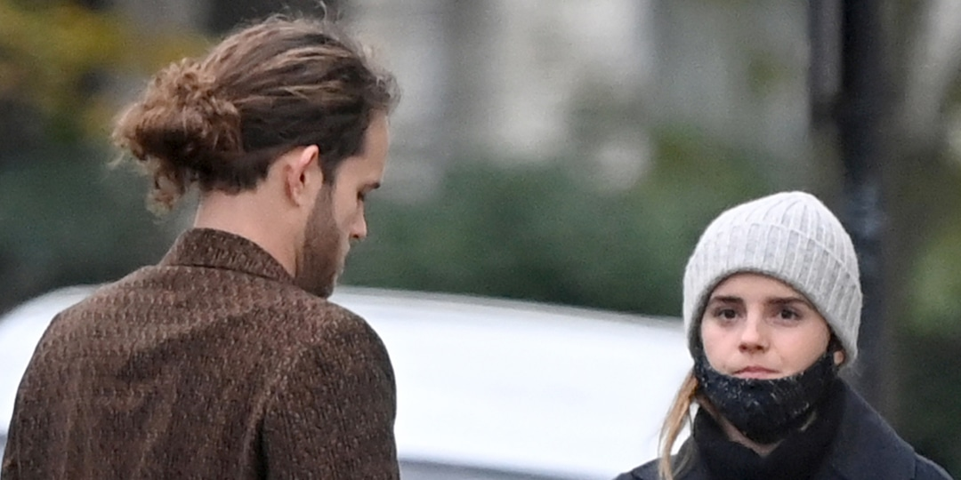 Emma Watson And Boyfriend Leo Robinton Seen For First Time In Months E Online