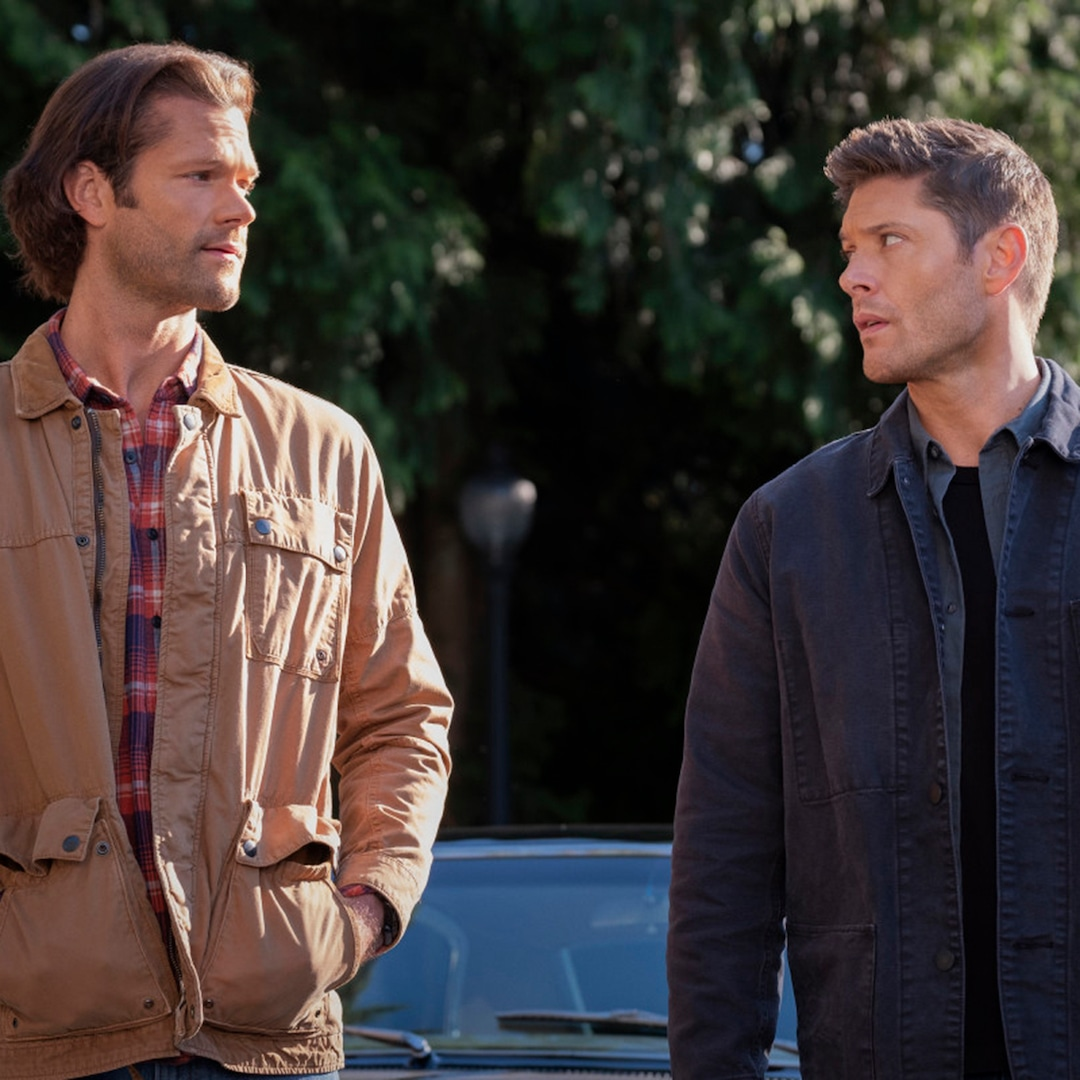 Supernatural Series Finale: How Did Sam and Dean Say Goodbye?