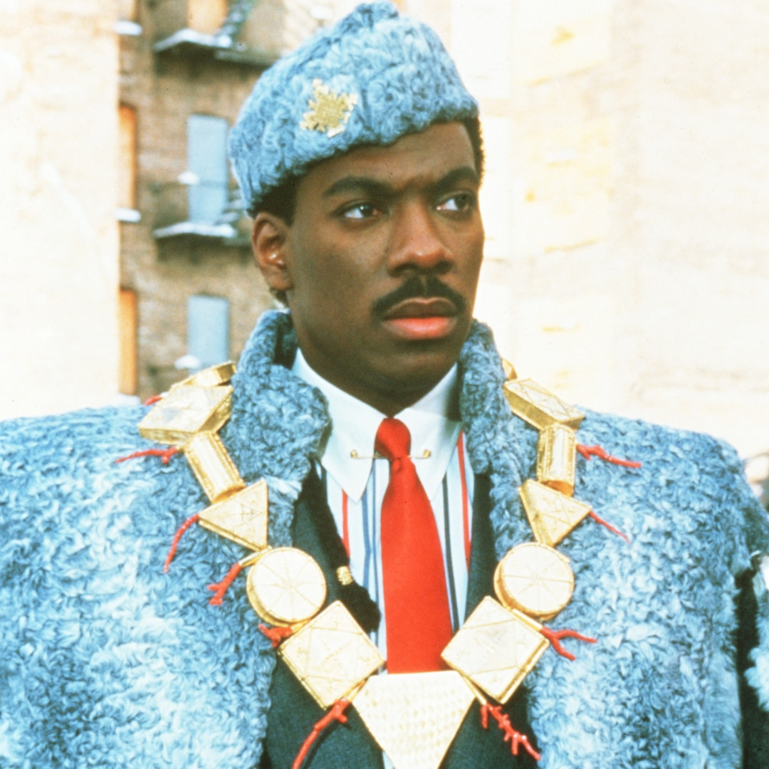 The Coming to America Sequel Officially Has a Release Date, 3 Decades After the Original
