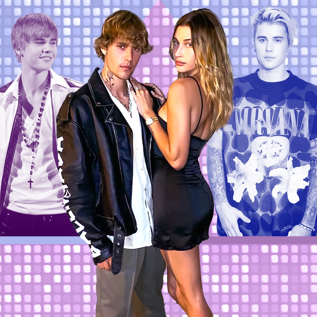 """From """"Baby"""" to Bona Fide Legend: Justin Bieber's 10 Biggest Accomplishments in the Last 10 Years – E! NEWS"""