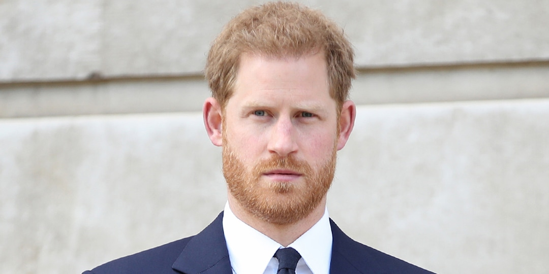 "Prince Harry's Friend Says He's ""Heartbroken"" Over Ongoing Estrangement From Royal Family - E! Online.jpg"