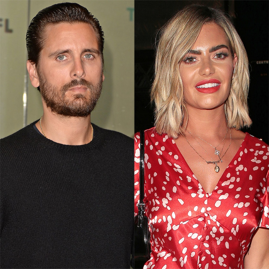 How Scott Disick's Alleged Message to This Love Island Star Is Connected to Amelia Hamlin