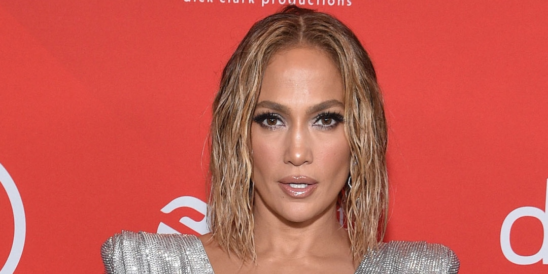 Jennifer Lopez Wears the Most Sparkly Outfit Ever at the Vax Live Concert Special - E! Online.jpg