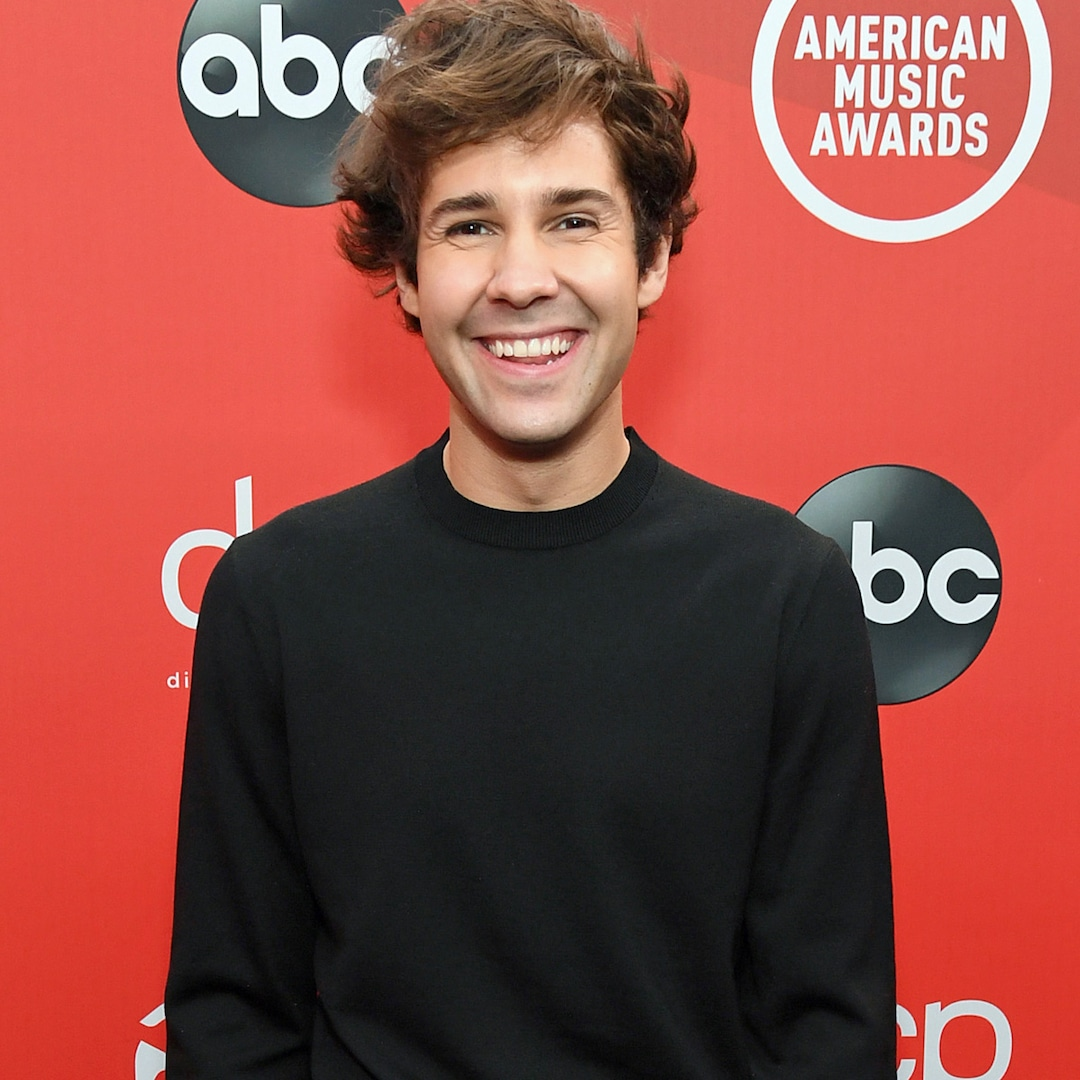 Brands Drop David Dobrik Following Misconduct Allegations Originating From Previous Videos thumbnail