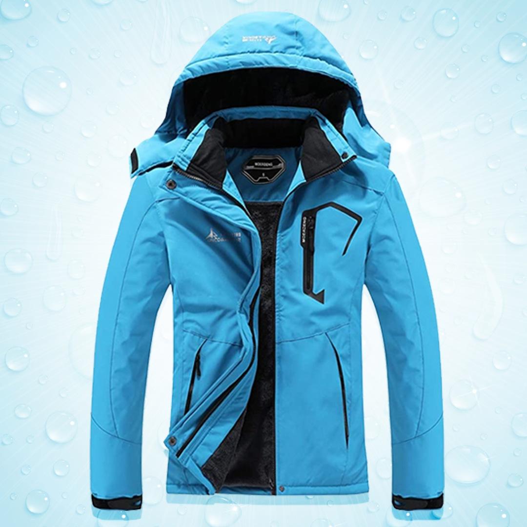 This $65 Waterproof Ski Jacket Has 3,743 5-Star Amazon Reviews