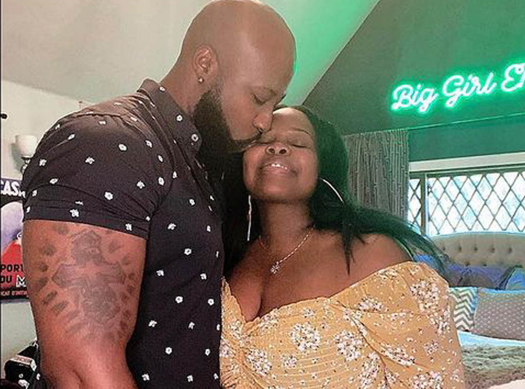 Glee's Amber Riley Is Engaged to Boyfriend Desean Black: See Her Ring –  Bioreports