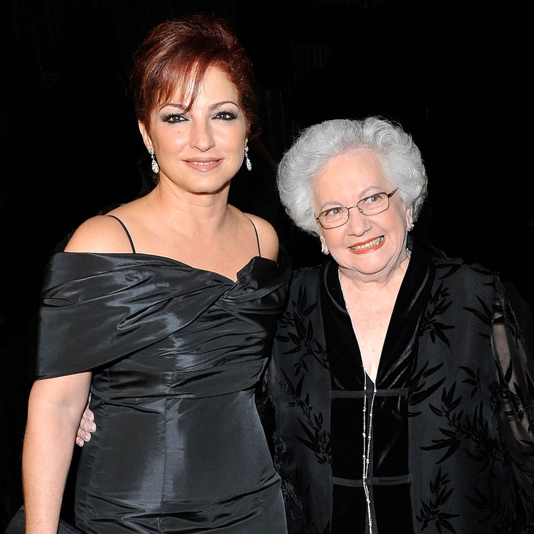 Gloria Estefan Candidly Reflects On How Her Mom's Death Impacted Her Music