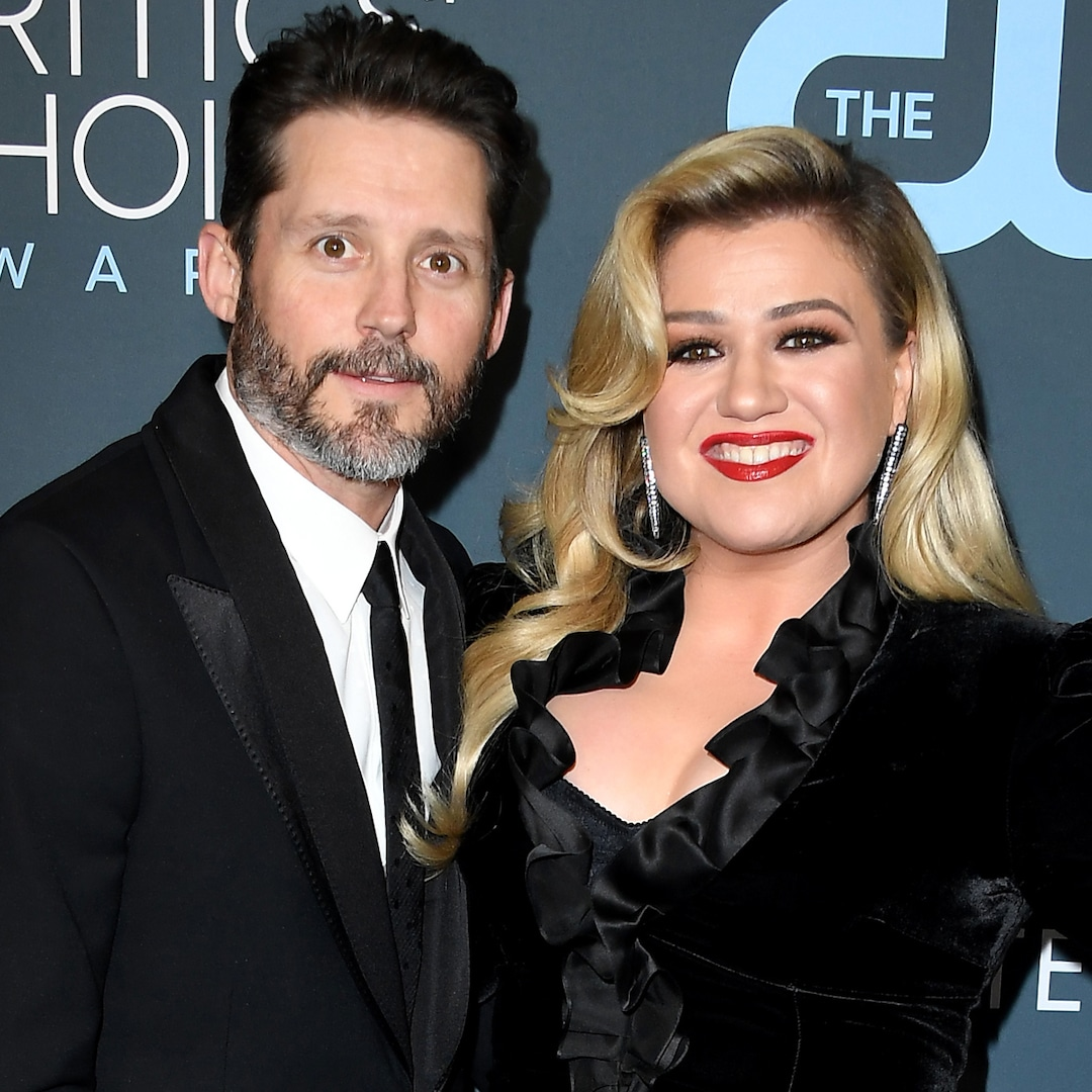 Kelly Clarkson to Pay Ex Brandon Blackstock Almost $200,000 a Month in Spousal and Child Support - E! NEWS