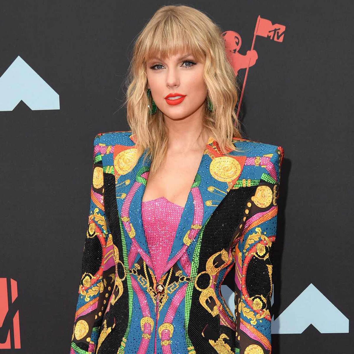 Taylor Swift Reveals The Song She Had The Most Fun Re Recording E Online