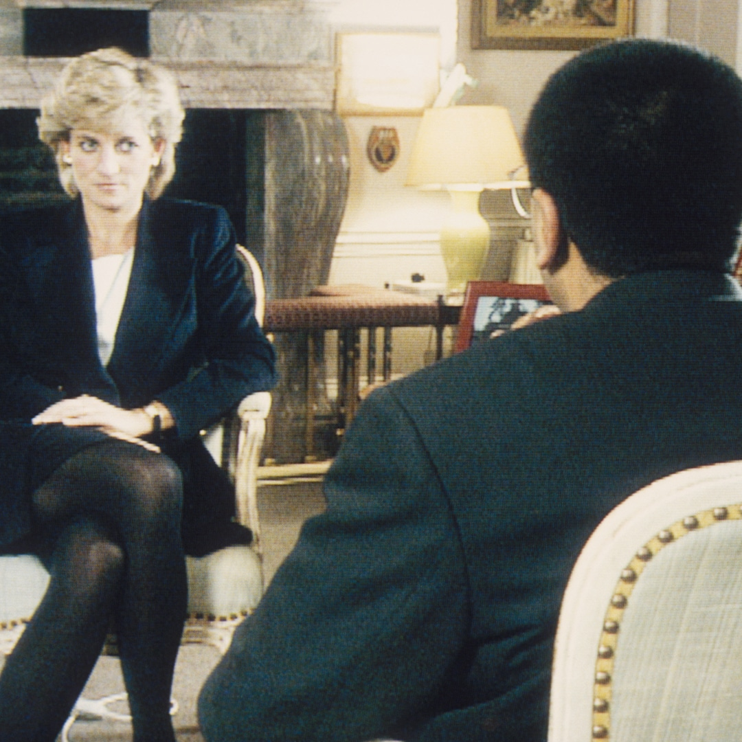 Remembering the Massive Bombshells From Princess Diana's Intense 1995... image