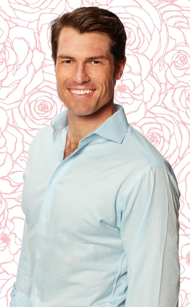 Bennett Jordan, The Bachelorette