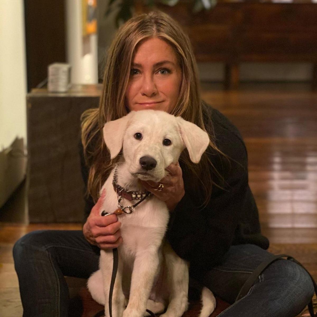 Jennifer Aniston, Kerry Washington and More Stars Celebrate Thanksgiving 2020