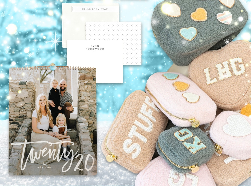 E-comm: Personalized Holiday Gift Guide for Everyone on Your List