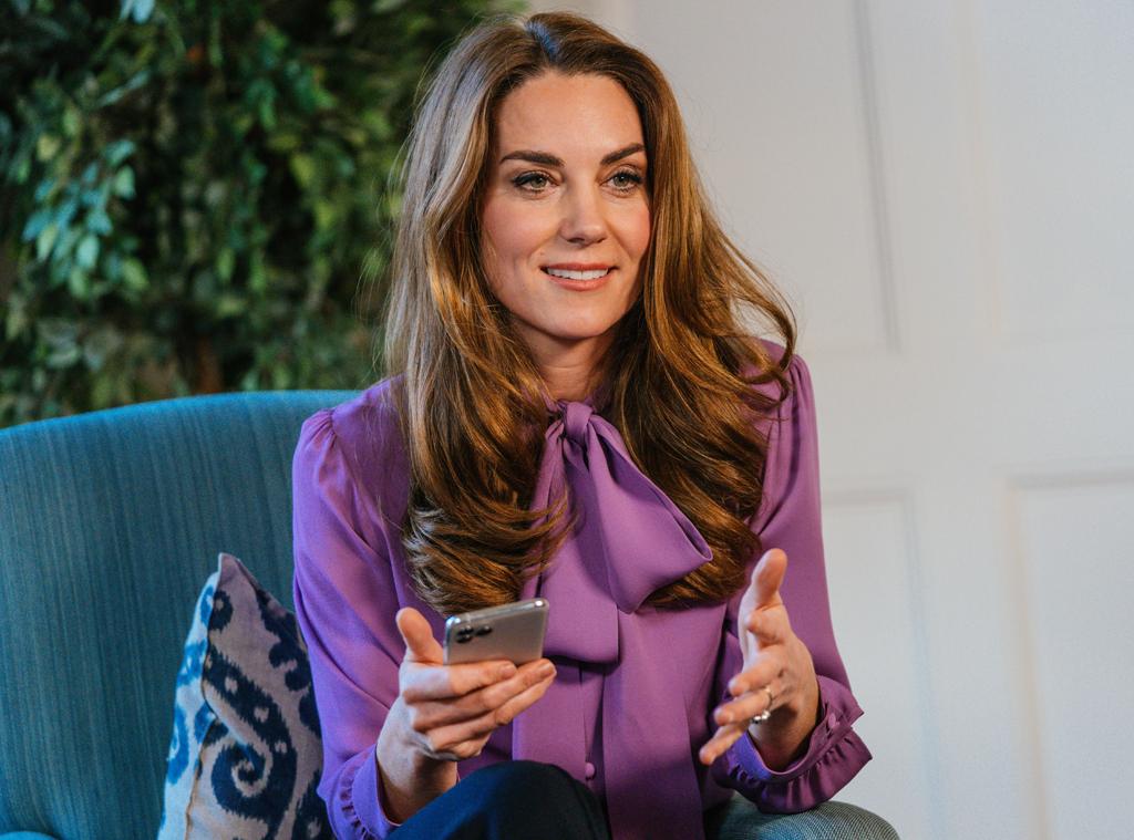 Kate Middleton, The Duchess of Cambridge, Social Media Q&A