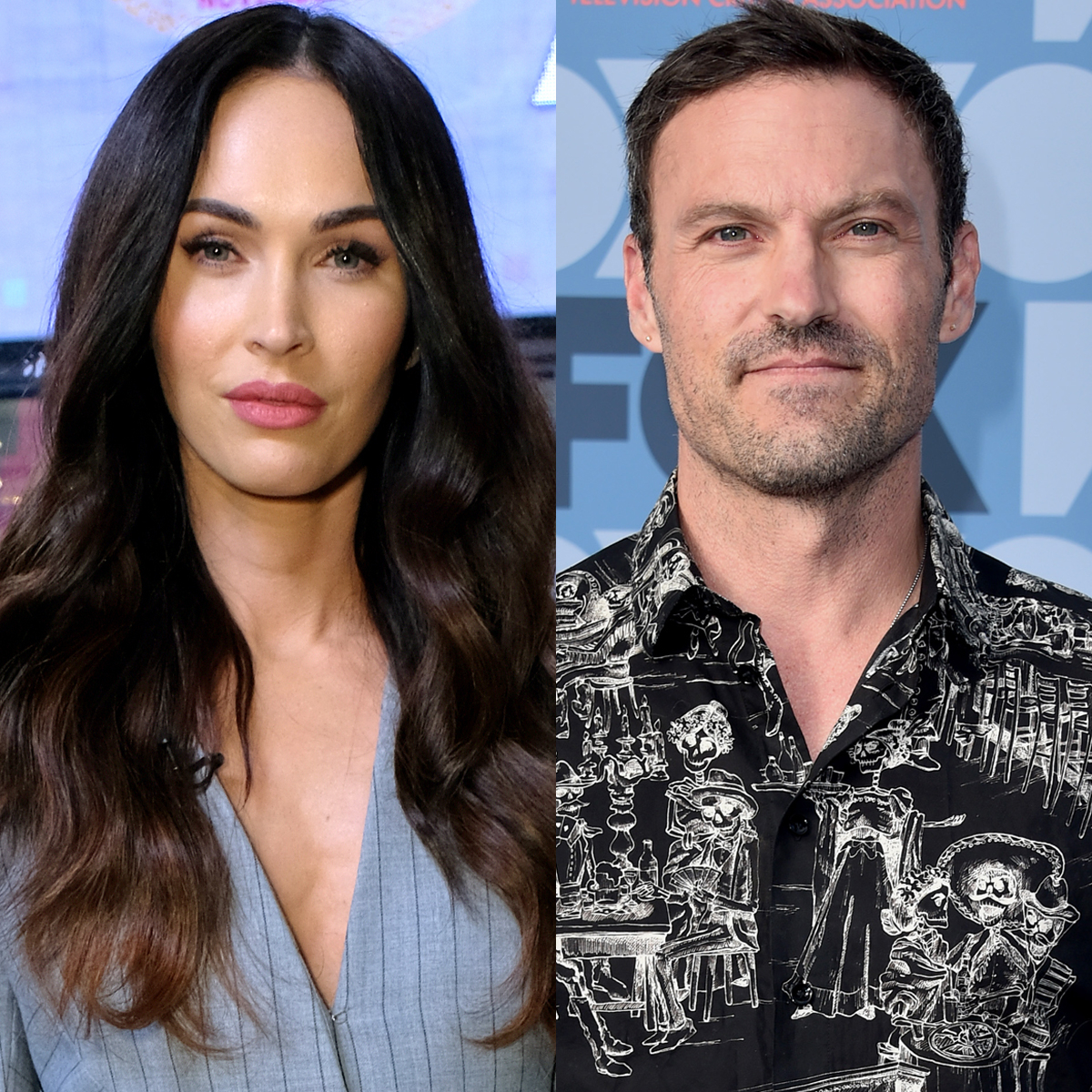 Why Megan Fox Finally Filed for Divorce From Brian Austin Green