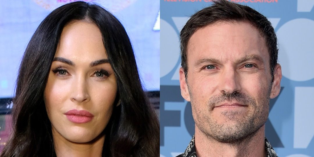"""Brian Austin Green Reveals How Megan Fox Helped Him With His """"Self-Worth"""" After Filing for Divorce - E! Online.jpg"""