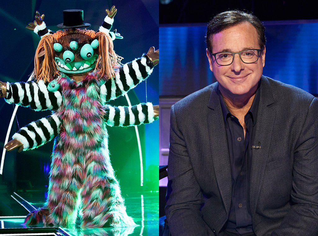 Photos from Meet the Cast of The Masked Singer Season 4 - E! Online