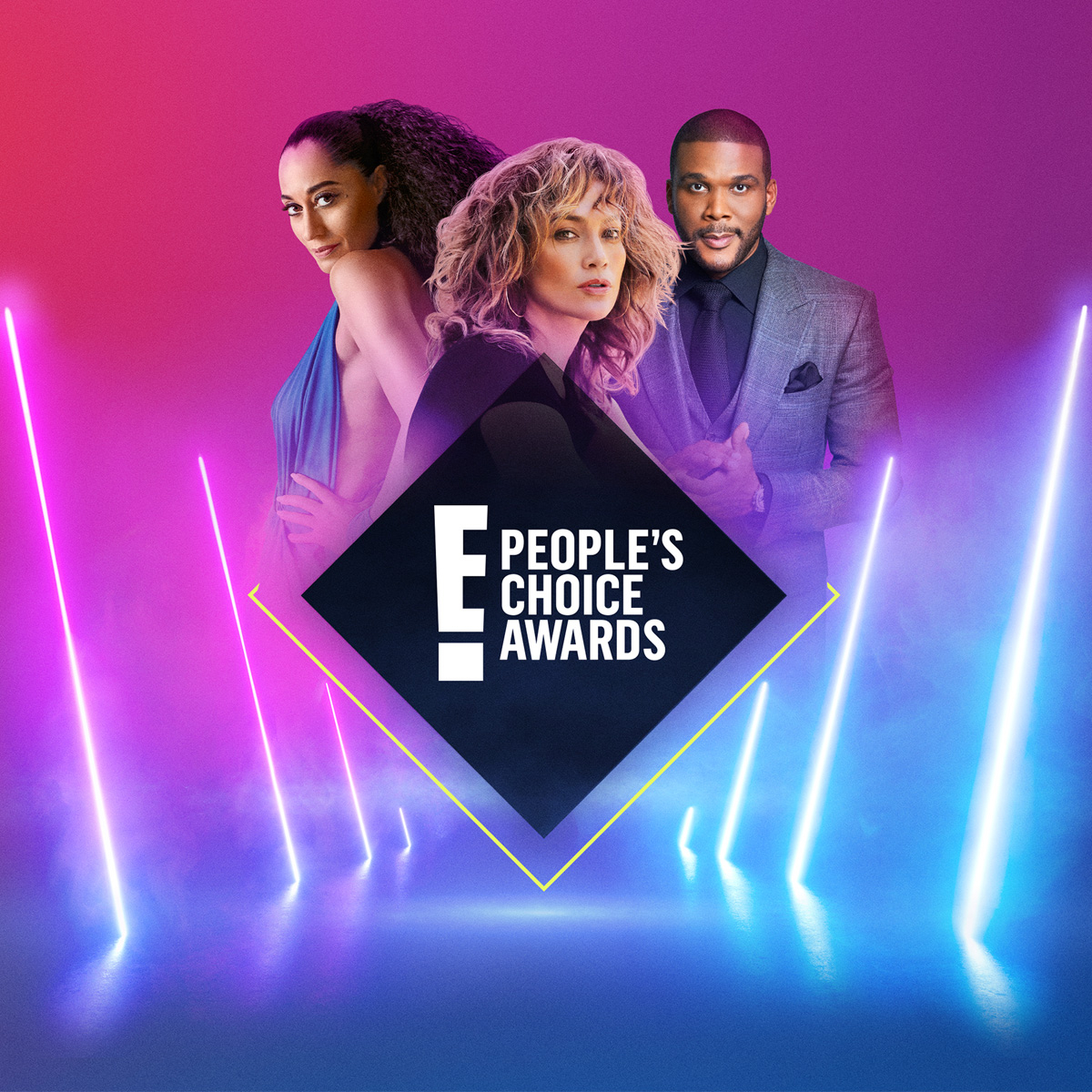 2020 E! People's Choice Awards: Pop Culture's Biggest Night