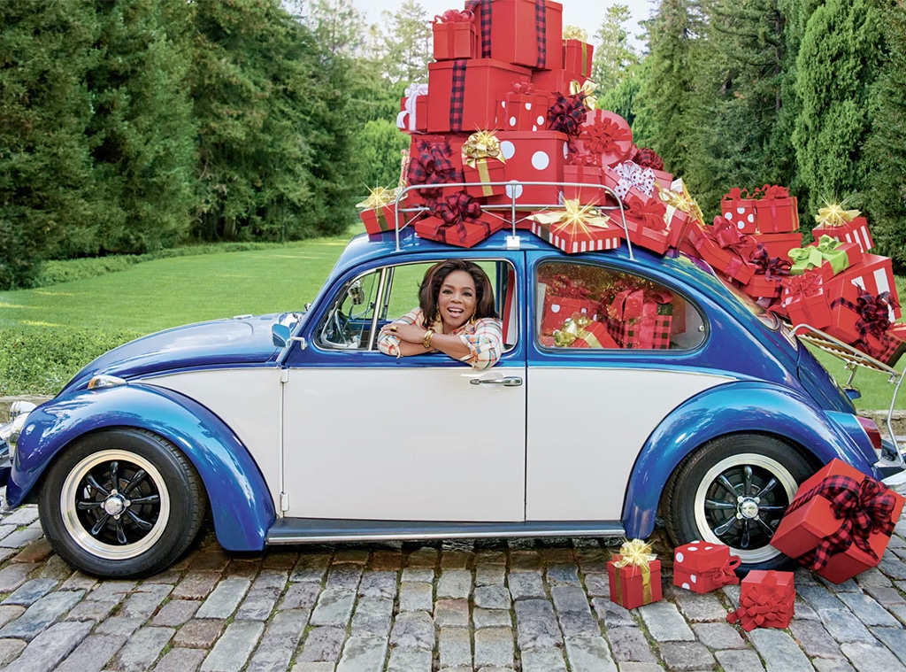 Oprahs 2021 Christmas Gifts Oprah S 2020 Favorite Things Are Here A Breakdown Of The 11 608 List E Online