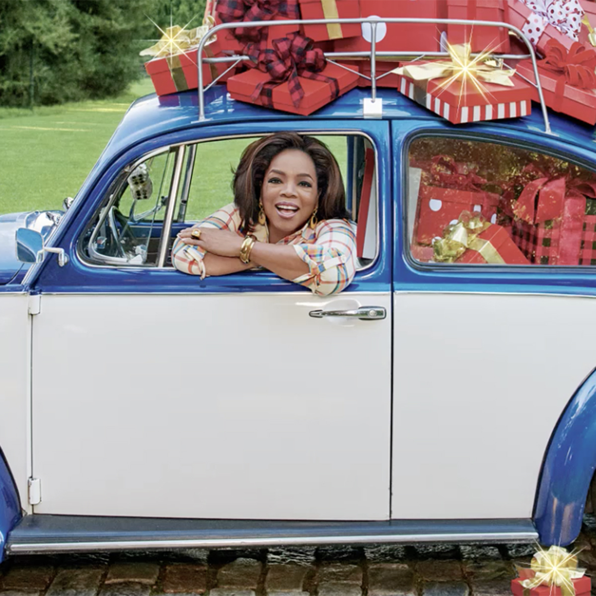 Oprah's 2020 Favorite Things Are Here: A Breakdown of Her $11,608 Holiday Gift Guide