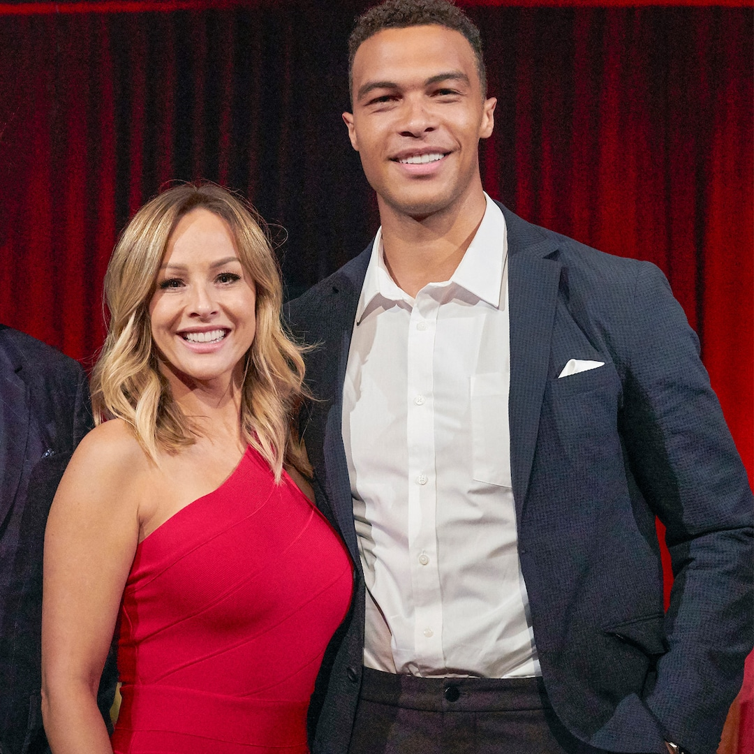 "The Bachelorette's Clare Crawley and Dale Moss Are ""Taking Time Apart"" – E! NEWS"