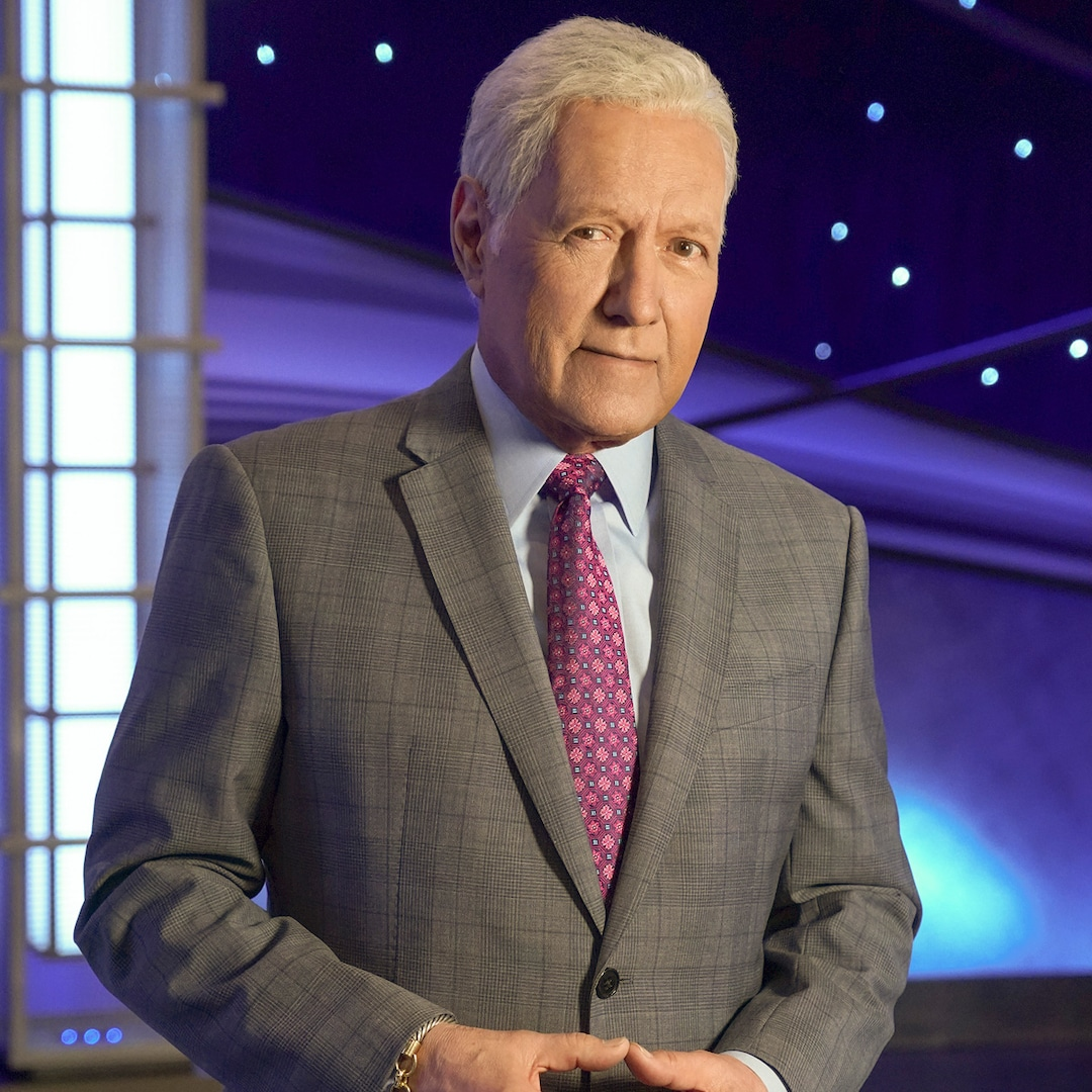 Everyone Who's in the Running to Take Over For Alex Trebek on Jeopardy... image